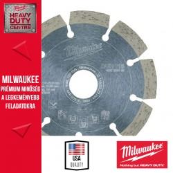 Milwaukee DUH 115 Gyémánt vágótárcsa