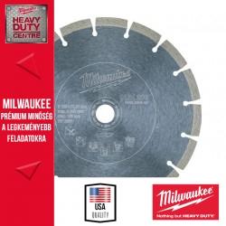 Milwaukee DUH 230 Gyémánt vágótárcsa