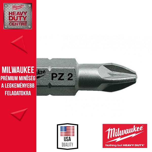 Milwaukee PZ 2 Csavarozó bit