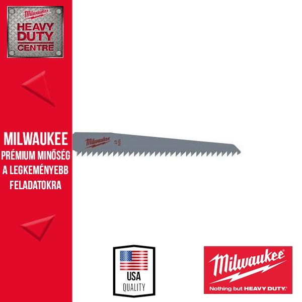 Milwaukee S744D Fűrészlap 3 db