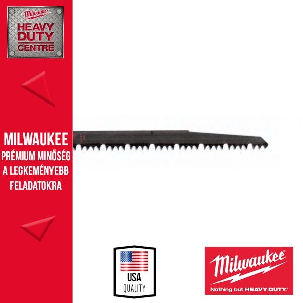 Milwaukee S1542K Fűrészlap 3 db