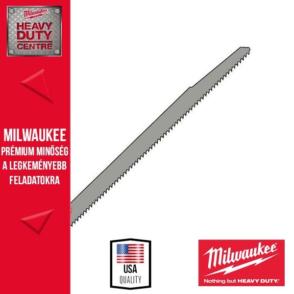 Milwaukee S1344D Fűrészlap 3 db