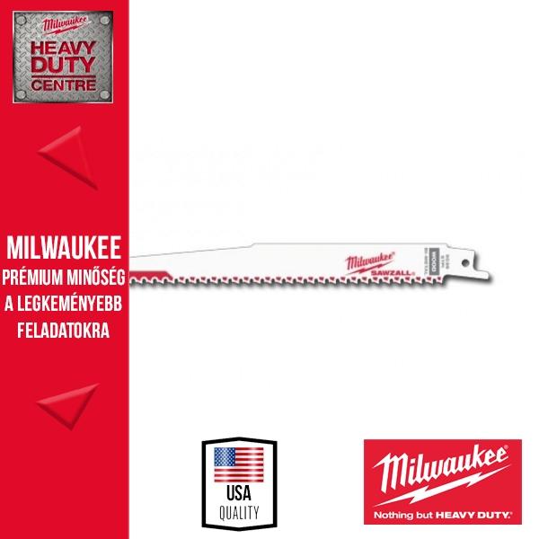 Milwaukee S1411DF Fűrészlap 5 db