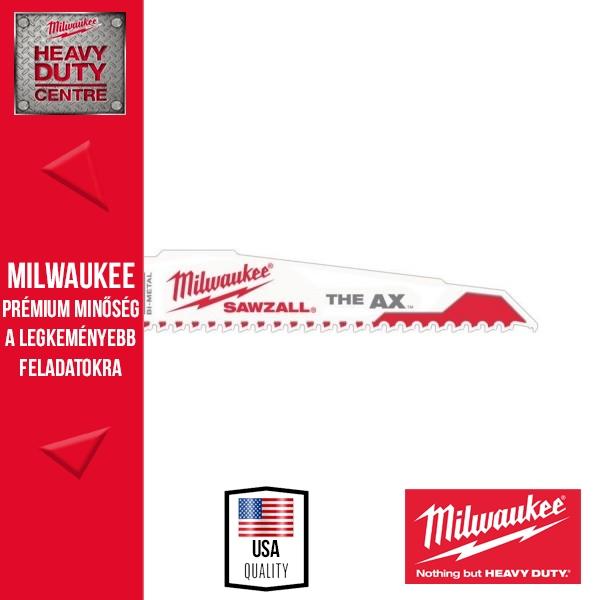 Milwaukee  Bontó fűrészlap 5 db 300 mm