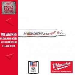 Milwaukee  Univerzális fűrészlap 5 db