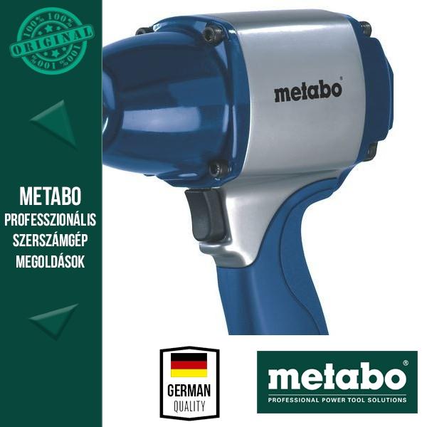 """Metabo 1/2"""" SR2850 K Levegős ütvecsavarbehajtó"""