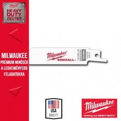 Milwaukee THIN KERF fémvágó fűrészlap 5 db