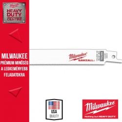 """Milwaukee THIN KERF """"Ice hardened"""" fémvágó fűrészlap 5 db"""