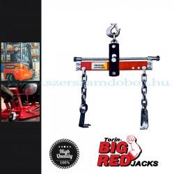 Torin Motorblokk kiegyensúlyozó (láncos motorkiemelő), 680kg
