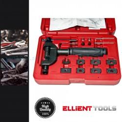 Ellient Tools Lánc szétnyomó (megszakító) szerszámkészlet, 16darabos