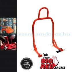 Torin Villás motorkerékpár emelőállvány, hátsó kerék, 250kg