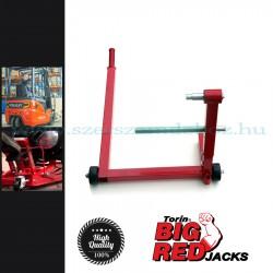 Torin motorkerékpár alátámasztó állvány, hátsó kerék, 200kg