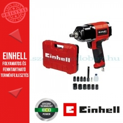 EINHELL TC-PW 610 LÉGKULCS 1/2