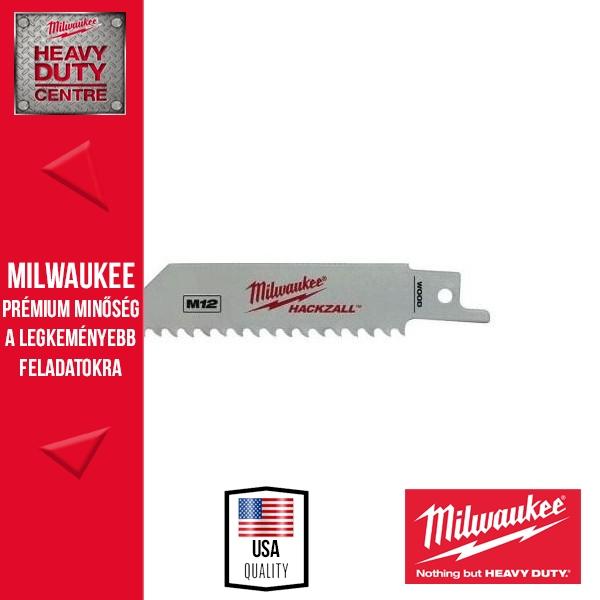 Milwaukee HACKZALL fűrészlap 5 db