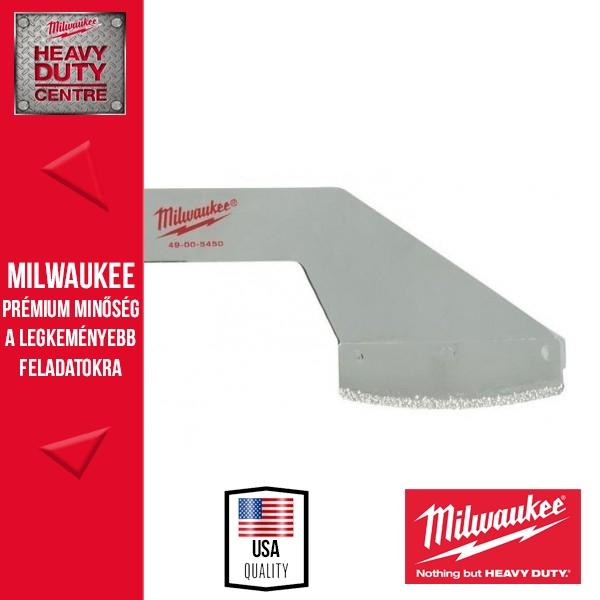 Milwaukee HACKZALL Fugakaparó kés