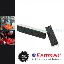 Eastman Mágneses satu pofa, alu+gumi, 150mm, 2db