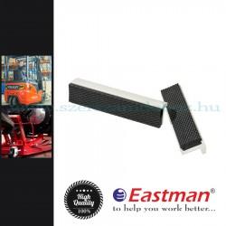 Eastman Mágneses satu pofa, alu+gumi, 200mm, 2db
