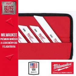 Milwaukee HACKZALL Fűrészlap szett 10 db