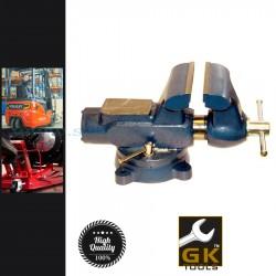 GK Tools Satu üllővel, forgatható, 105-ös (york típusú)