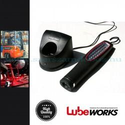 Lube Works Steck (szerelő led) lámpa
