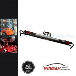 Winmax Tools Steck (motorháztetőre, led) lámpa