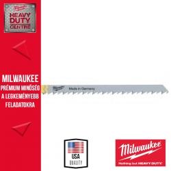 Milwaukee T 344 D Gyorsvágó szúrófűrészlap 5 db