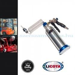 Licota Tools Katalizátor és részecskeszűrő tisztító