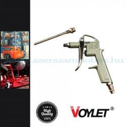 Voylet Pneumatikus lefúvató (tisztító) pisztoly, 15/80mm