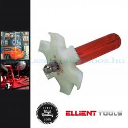 Ellient Tools Hűtőborda (lamella) fésű