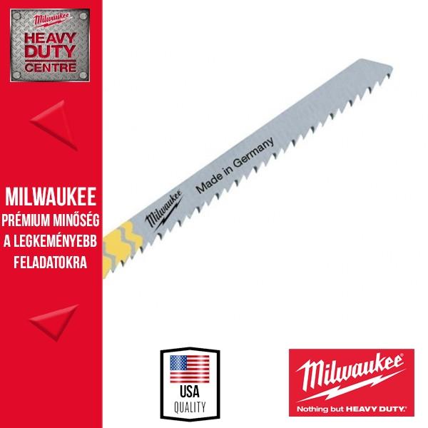 Milwaukee T 101 B Szúrófűrészlap 5 db