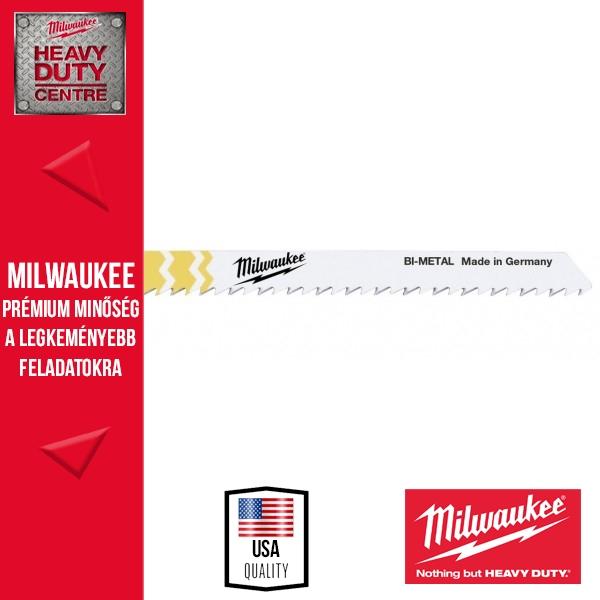 Milwaukee T 101 BF Szúrófűrészlap 5 db