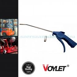 Voylet Pneumatikus lefúvató (tisztító) pisztoly, hosszú - 250mm