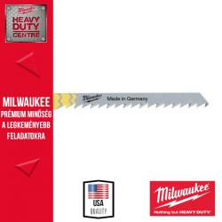Milwaukee T 101 DP Szúrófűrészlap 5 db