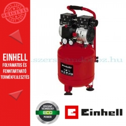 Einhell TE-AC 24 Silent kompresszor 750W