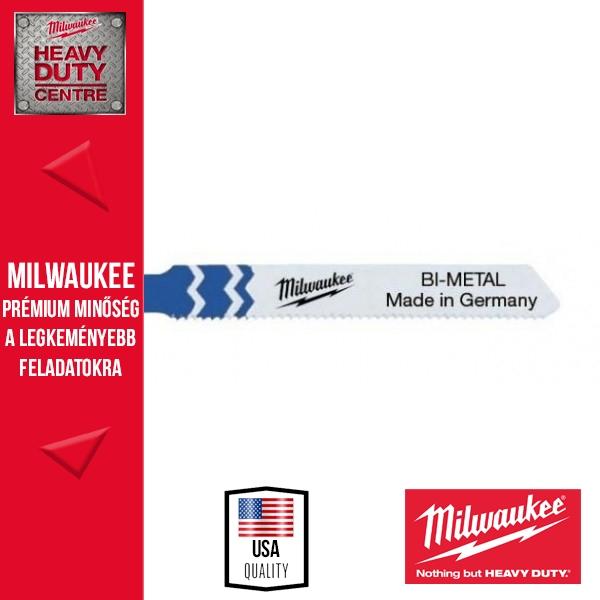 Milwaukee T 118 AF Szúrófűrészlap 5 db