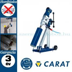 Carat ASB2512L00 Magfúrógép és állvány