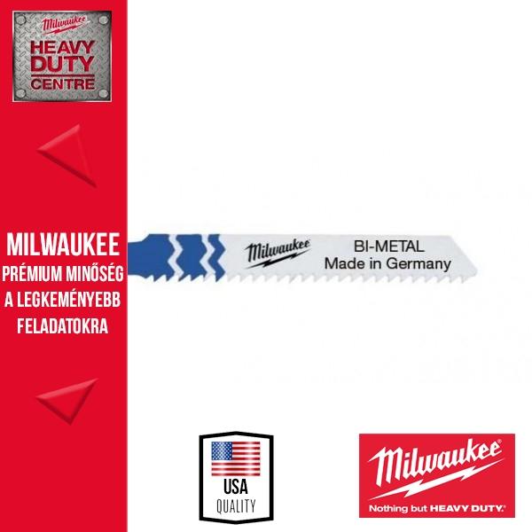Milwaukee T 118 BF Szúrófűrészlap 5 db