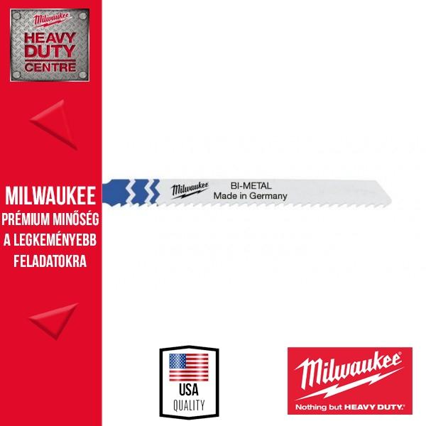 Milwaukee T 101 A sp. Szúrófűrészlap 5 db