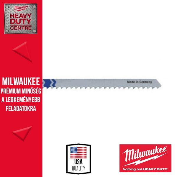 Milwaukee T 227 D Szúrófűrészlap 5 db
