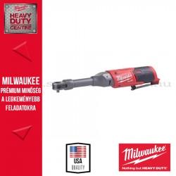 MILWAUKEE M12 FIR14LR-0 akkus racsnis csavarkulcs alapgép