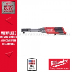 MILWAUKEE M12 FIR38LR-0 akkus racsnis csavarkulcs alapgép
