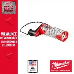 Milwaukee SDS-Plus Porelszívó