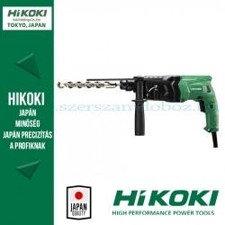 Hitachi (HiKOKI) DH24PG2 Fúrókalapács