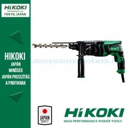 Hitachi (HiKOKI) DH28PBY2 Fúrókalapács