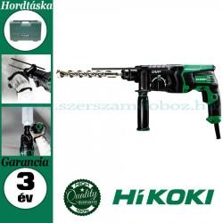 Hitachi (HiKOKI) DH28PCY2 Fúró - vésőkalapács 850W