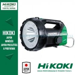 Hitachi (HiKOKI) UB18DA 18V-14,4V akkus lámpa alapgép