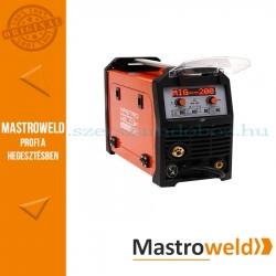 MASTROWELD MIG-200 Dualpulse