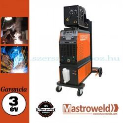 MASTROWELD MIG-500 Dualpulse