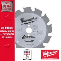 Milwaukee Körfűrészlap hordozható szerszámhoz 160 mm