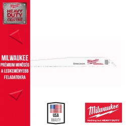 Milwaukee Extra Heavy Duty Fűrészlap 5 db